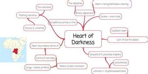 Of Darkness Critical Essay by Literary Analysis Of The Of D