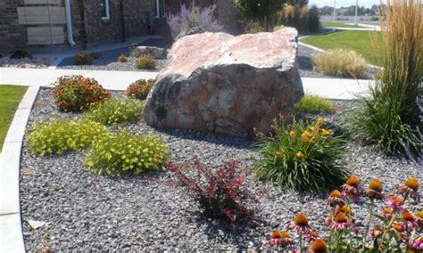 Chlin Utah Landscaping Rock Landscape Rock Utah