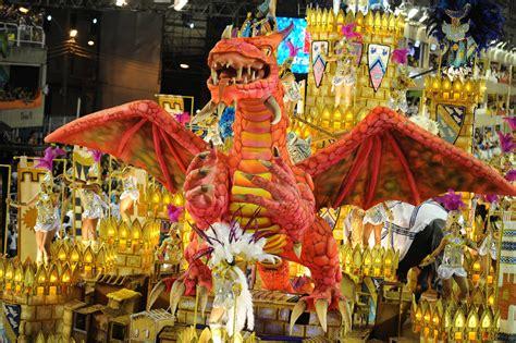 Brazil Carnival Celebrations Mytravelo Carnival Comm