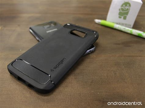 spigen rugged armor for galaxy s7 android central