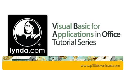 tutorial visual basic for applications دانلود visual basic for applications in office tutorial
