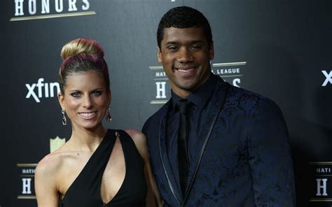 russell wilson and his wife ashton were getting a divorce seahawks qb russell wilson files for divorce from wife of