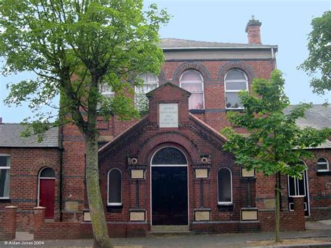 Barrow In Furness Records Bethel Primitive Methodist Barrow In Furness Lancashire Genealogy