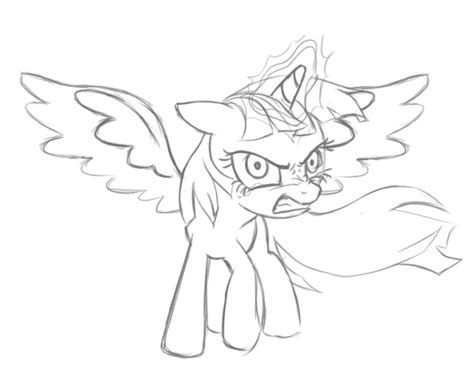 alicorn coloring pages www imgkid com the image kid