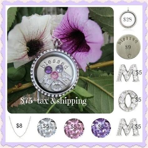 Origami Owl Warehouse - 1000 images about origami owl living locket ideas on