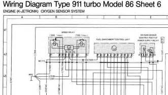 porsche 930 wiring diagram 930 porsche free wiring diagrams