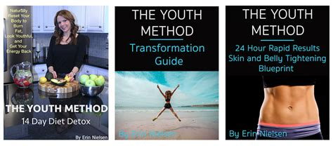 The Youth Method 14 Day Diet Detox Review by Youth Method Review Erin Nielsen S 14 Day Diet Detox
