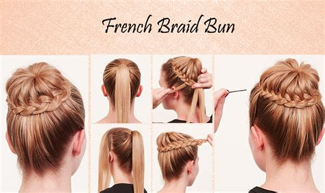 Easy Hairstyles For To Learn by Learn Easy Steps To Make A Suave Bedazzled
