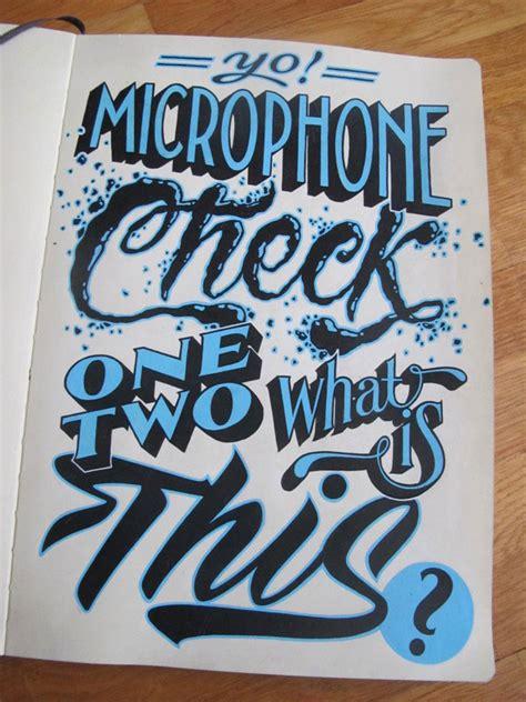 typography sketchbooks 26 inspiring typography sketchbooks web graphic design bashooka