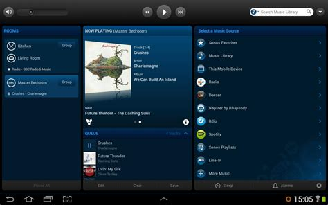 sonos android sonos controller for android