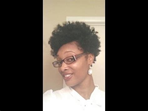 4c texturizer tapered cuts diy tapered cut on natural hair manic panic infra red