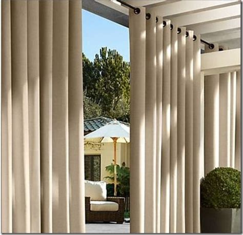 20 Best Grommet Panels Images On Pinterest Blinds Net Grommet Drapes For Sliding Glass Doors
