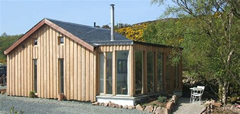 Cottage Badachro by Aird Hill Self Catering Cottage Badachro