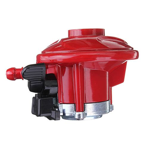 37mbar Gas Propane Regulator 27mm Fitting For Caravan Patio Heater Regulator