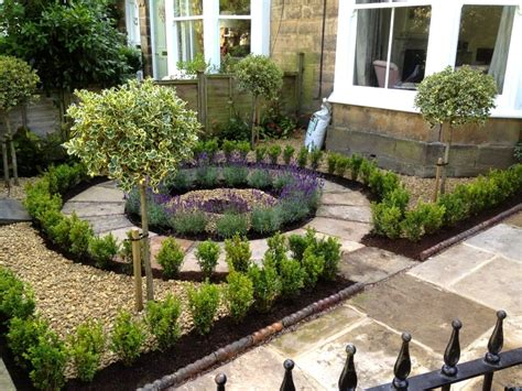 Front Garden Designs And Ideas Terrace Front Garden Design Ideas Beautiful