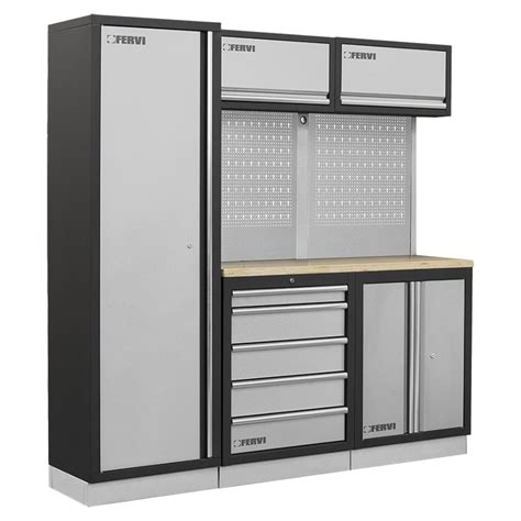cassettiere officina arredamento modulare per officina a007c mobili da