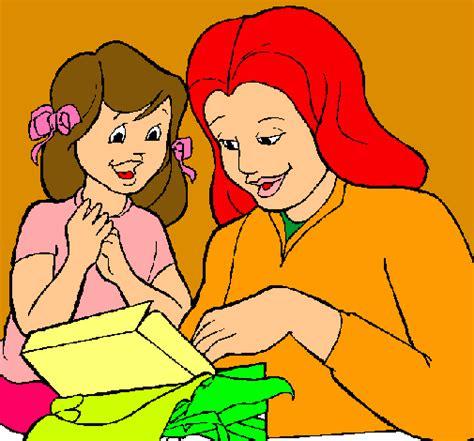 imagenes de mama con sus hijos en caricatura imagenes de caricaturas de mama e hijos imagui