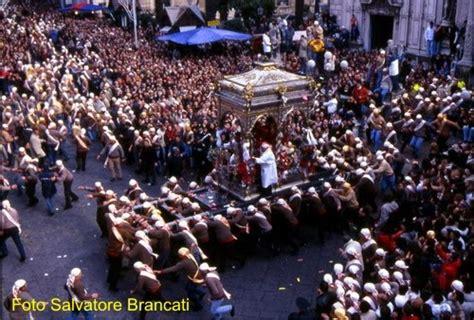 popolare santa venera vento siracusano san sebastiano ad acireale ct