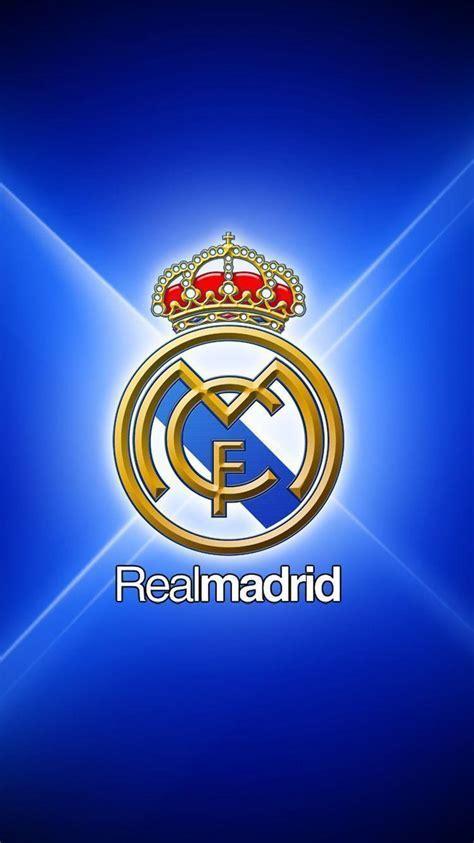Real Madrid Logo Wallpapers HD 2016   Wallpaper Cave