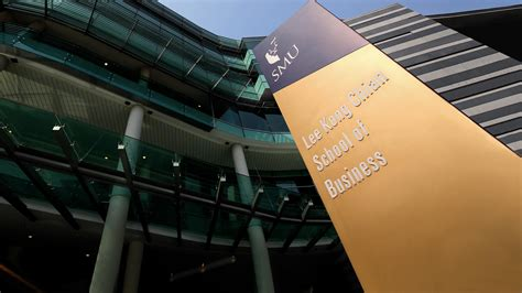 How To Pass Smu Mba by Singapore Management