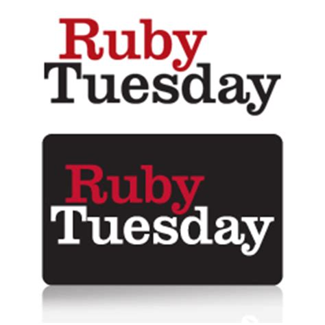 Ruby Tuesday Gift Card - buy ruby tuesday 174 gift cards at giftcertificates com