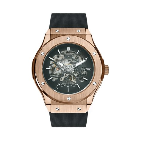 Gc Black Rosegold hvrd zeus gold black tempore watches