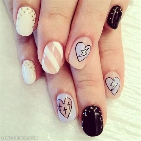 long pattern nails nail pattern designs pictures photos and images for