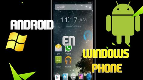 windows 8 1 for android emulador de android para windows phone 8 1 disfruta de todos los beneficios os de
