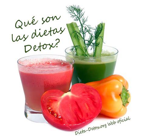Im Detox Que Es by Qu 233 Es Detox Qu 233 Es La Dieta Detox Web Oficial
