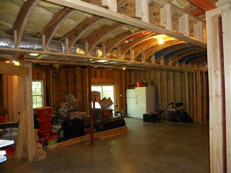 How To Build A Barrel Ceiling by Coffered Barrel Vault