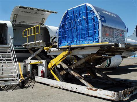 flat picture for freight at world airports ǀ air cargo news