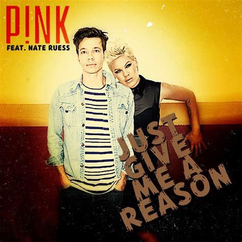 download mp3 lagu barat just give me a reason lirik lagu just give me a reason feat nate ruess pink