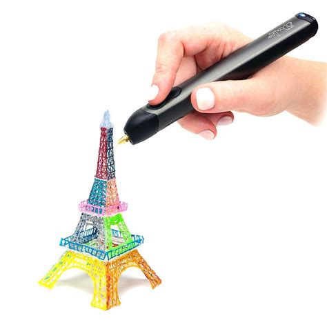 how much does a 3d doodle pen cost 3doodler 2 0 3d pen review 3dprinterprices net