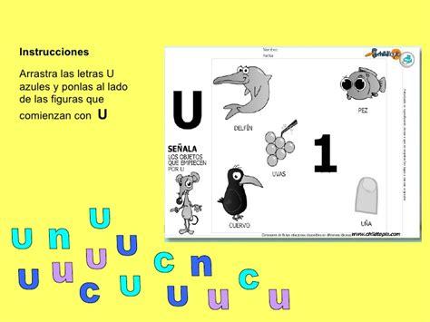 imagenes de animales u objetos sonido inicial vocales