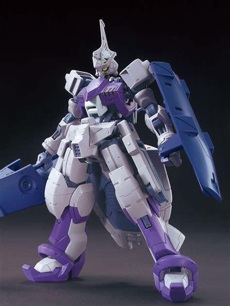 Bandai Gundam Hg Kimaris Tropper hg gundam kimaris trooper 1 144 heromic