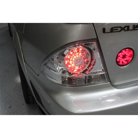 lexus is300 lights 2001 2005 lexus is300 altezza performance led lights