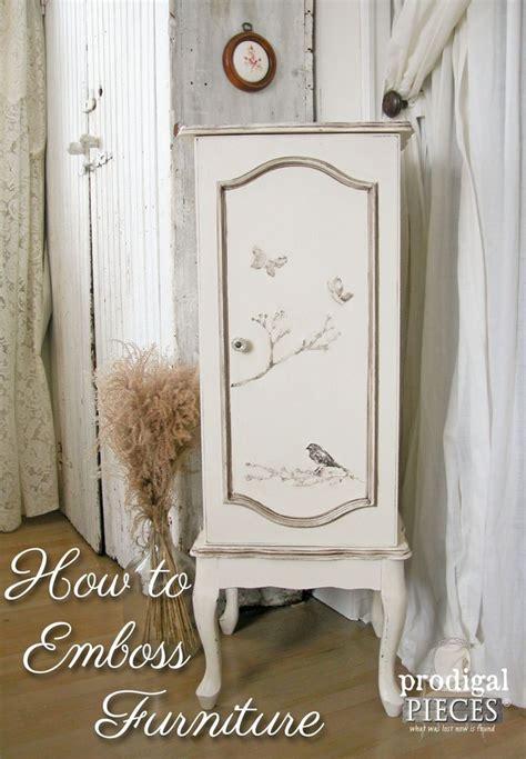 374 best images about furniture refurbishing on pinterest 90 best raised stencils furniture images on pinterest