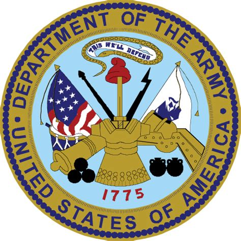Find In The Army Us Army Logo Clipart Best
