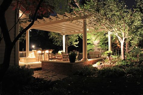 Landscape Architect Fort Collins Fort Collins Outdoor Kitchen Traditional Patio