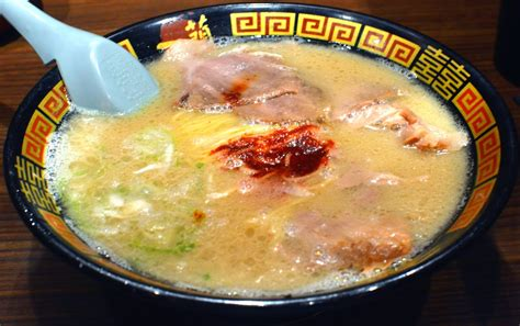 Ichiran Ramen by Ichiran Ramen Causeway Bay Hong Kong Hungry Hong Kong