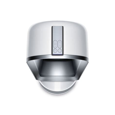 dyson pure cool link air purifier fan tower dyson am11 pure cool tower purifier fan iron blue