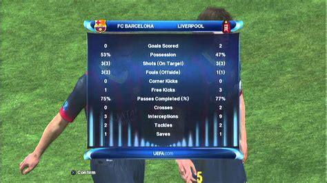 supercup 2014 wann pes 2014 uefa cup barcelona vs liverpool