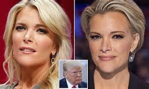 megan kelly cut her hair after donald trump megyn kelly reveals she cut her long blonde hair during