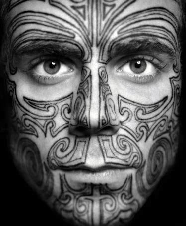 tribal facial tattoos 90 tattoos for masculine design ideas