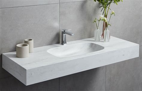 Corian Integrated Sink by Corian Undermount Basin 304 Indesignlive Collection