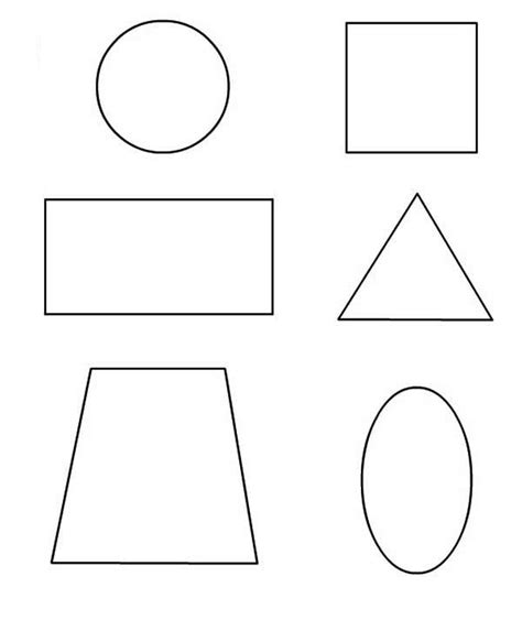draw shapes learn to draw shapes laptuoso