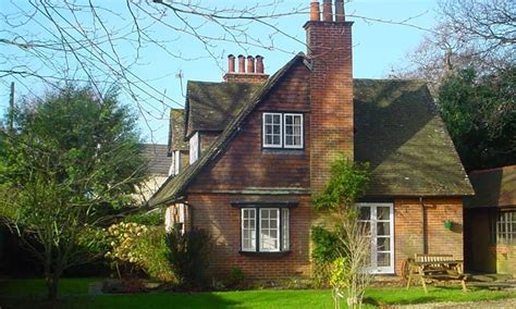new forest self catering cottage adventure