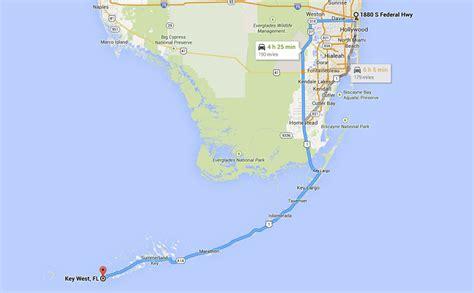 Motorradvermietung Usa Florida by Fort Lauderdale Nach Key West Motorrad Sehensw 252 Rdigkeiten