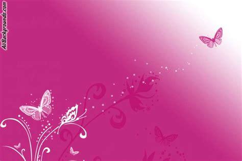 pink designs pink butterflies backgrounds myspace backgrounds