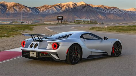 price of a ford gt 2017 ford gt supercar drive review with photos